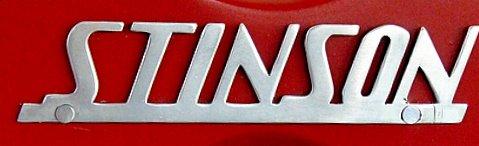 Stinson 108-3