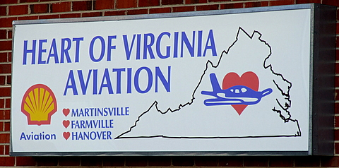 Heart of Virginia Aviation